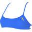 arena Play Bandeau Bikini Damer blå